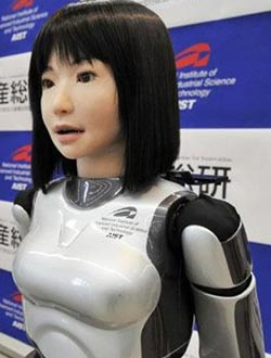Robotica giapponese
