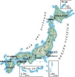 Cartina Del Giappone Politica.Nippolandia Blog Archive Nuovo Sito Italiano Per Il Turismo In Giappone