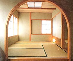Terremoto in giappone chieste case provvisorie for Giappone case