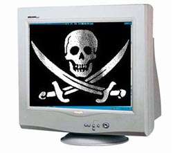 Pirateria informatica