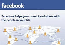 Il mondo di Facebook