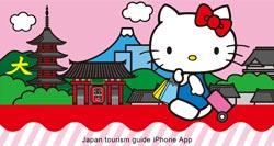 App di Hello Kitty